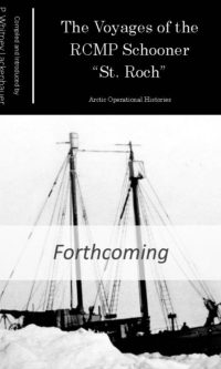 StRoche Cover (forthcoming)